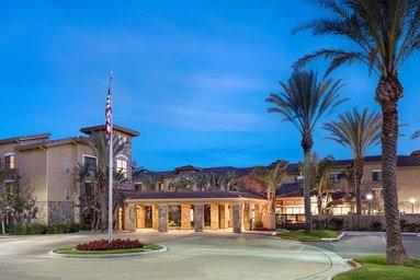 Residence Inn by Marriott Camarillo: 2912 Petit St, Camarillo, CA