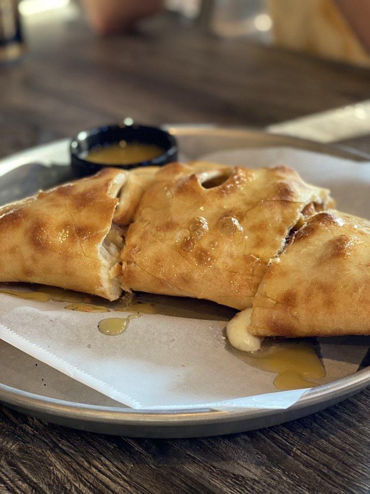 Flappy's Pizza: 123 S Washington St, Sonora, CA
