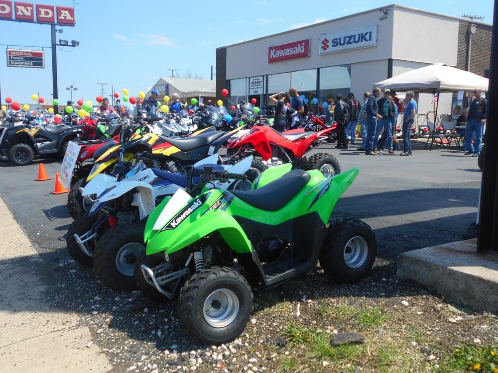 Manassas Honda And Kawasaki