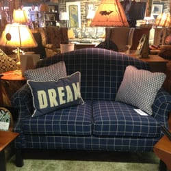 Attractive Photo Of Carter Handcrafted Furniture   Ottsville, PA, United States. Lots  Of Sofas