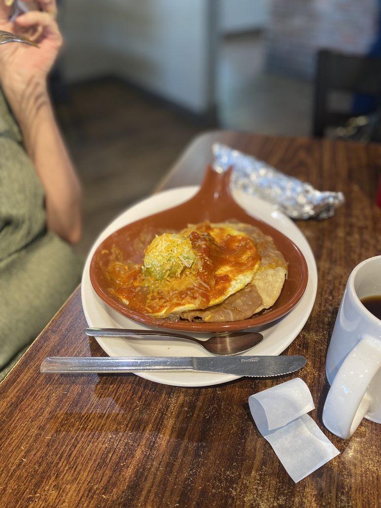 Bisbee Breakfast Club: 4131 W Ina Rd, Tucson, AZ