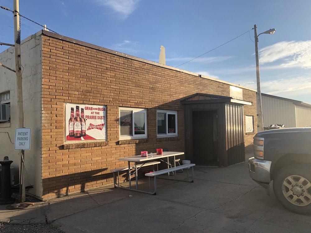 Prairie Dust Bar: Kennebec, SD