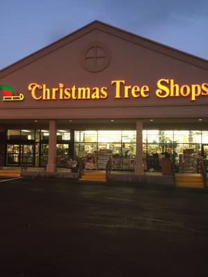 Christmas Tree Shops 350 US Highway 22 Springfield, NJ ...