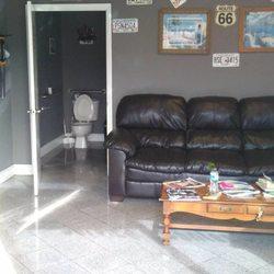 Photo Of Family Auto Service Center   Marietta, GA, United States.  Comfortable Waiting
