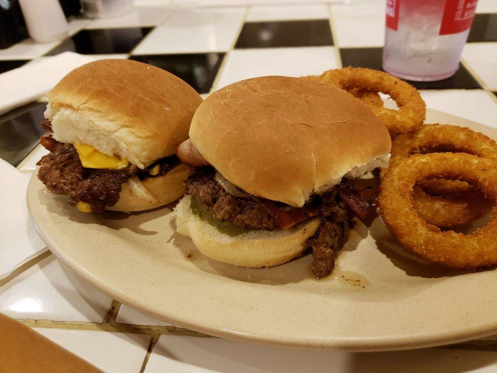 The Dinner Bell Restaurant: 305 S Main St, Salem, IN