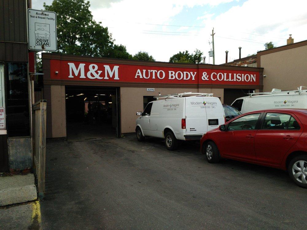 M And M Auto >> M M Auto Body Repair Collision Centre Auto Repair