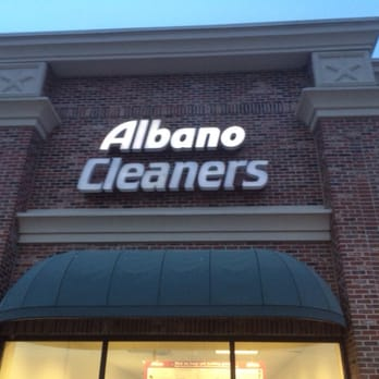 Albano Cleaners Dry Cleaning Amp Laundry Virginia Beach