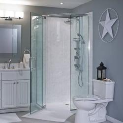 Bathroom Cabinets Lincoln Ne nebraska re-bath - 10 photos - contractors - 5221 s 48th st