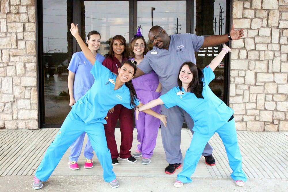Jersey Village Animal Hospital: 17341 Village Green Dr, Houston, TX