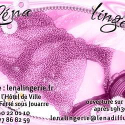 Lena diffusion lingerie 8 place de l 39 h tel de ville for Horaire piscine la ferte sous jouarre