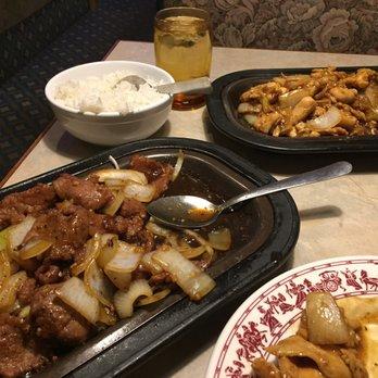 Chinese Food In Milton Wa