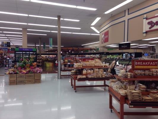 Food Lion Inc Store 2515 - CLOSED - Grocery - 20995 Point ...