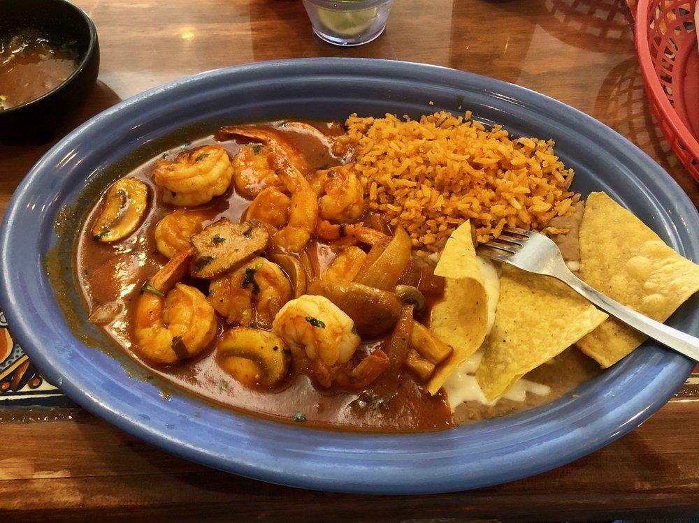Taco Ríco: 1325 Sagamore Pkwy N, Lafayette, IN