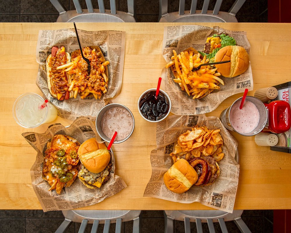 Wayback Burgers: 46365 W Panoche Rd, Firebaugh, CA