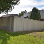 Photo Of Fence Usa Harker Heights Tx United States