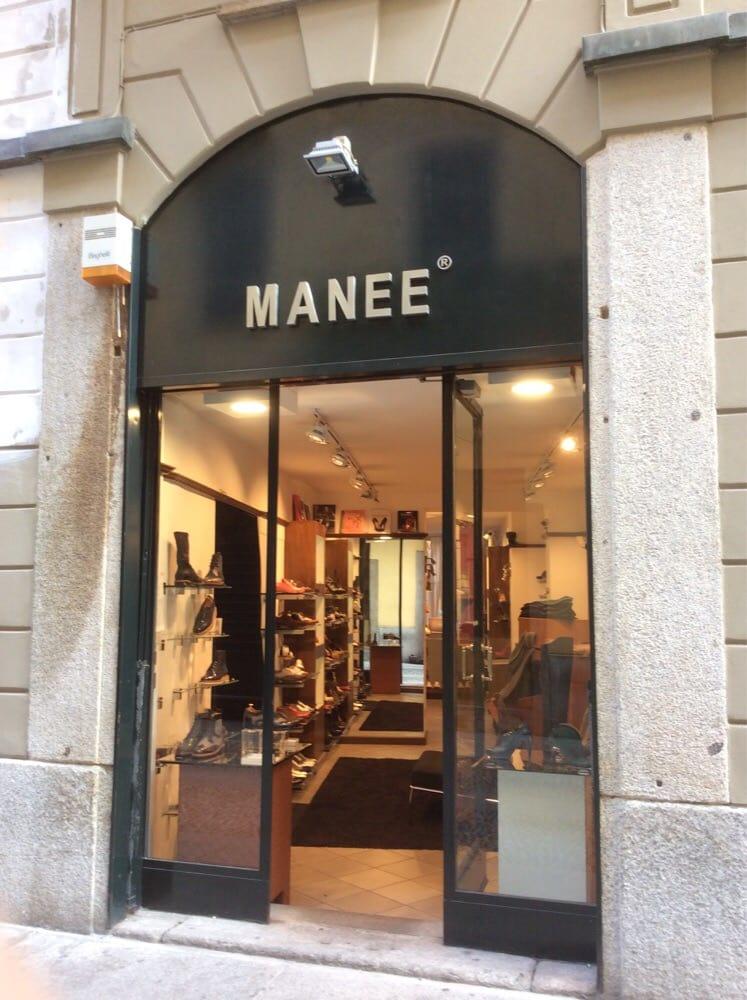 Manee
