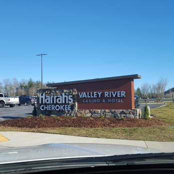 Harrah's cherokee valley river casino murphy nc
