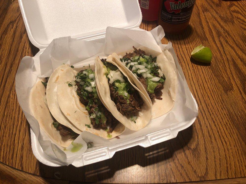 Sabor Tapatio: 5604 S Congress Ave, Austin, TX