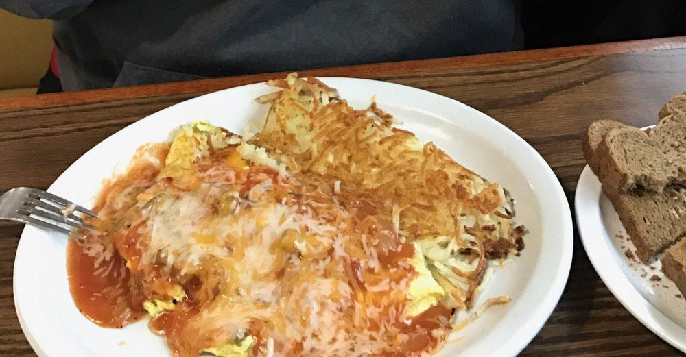 Shirley S Kitchen La Mesa