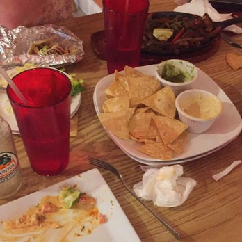 Mexican Food Limerick Pa