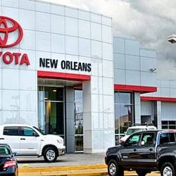 Toyota Of New Orleans >> Toyota Of New Orleans 29 Photos Car Dealers 13150 I 10 Service