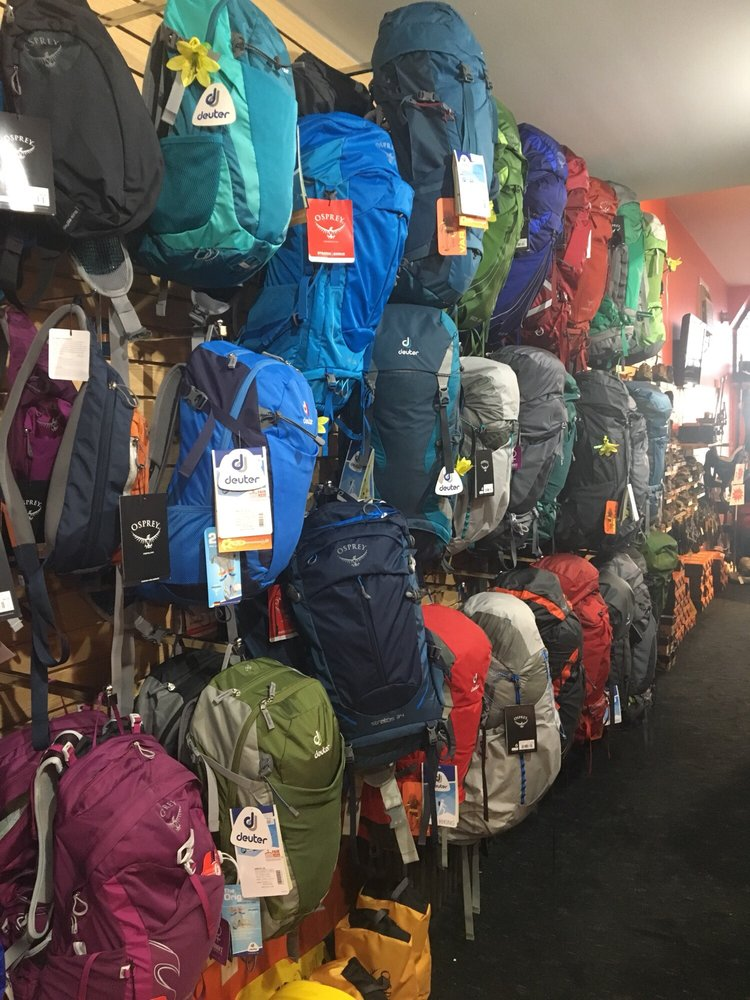 Easton Outdoor Company: 230 Northampton St, Easton, PA
