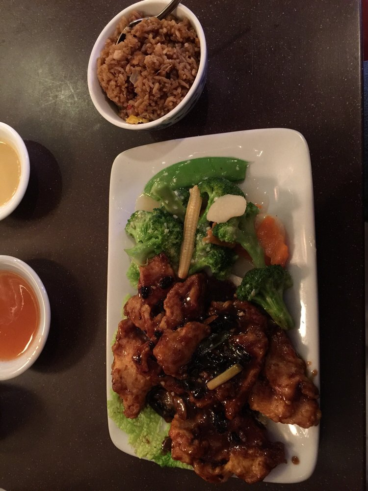 Abacus Chinese Restaurant In Lansdale Pa