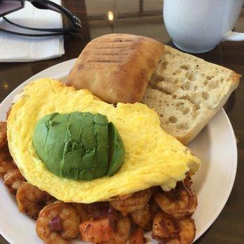 Perks Cafe Metairie Menu