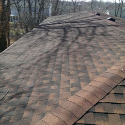 Photo Of Cincinnati Roofing   Cincinnati, OH, United States. Our Roofs Are  Installed