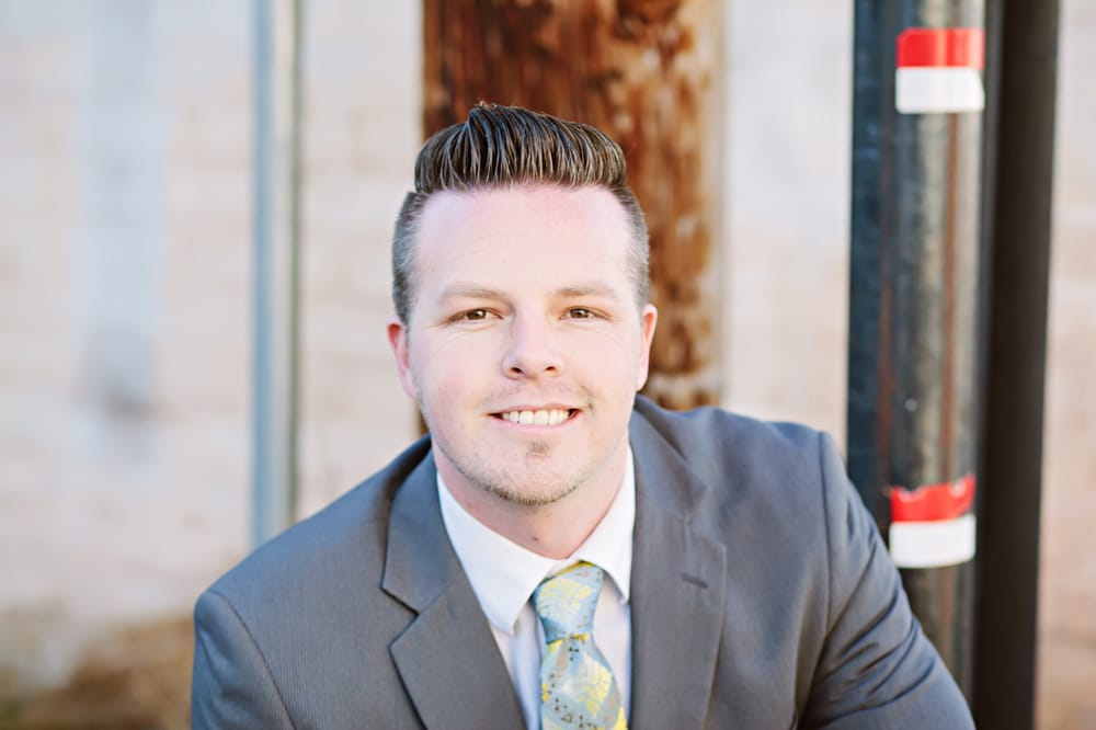 Andrew Smart - Red Rock Real Estate: 90 E 100th S, St George, UT