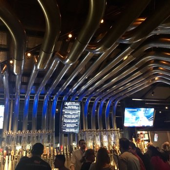 Charming Photo Of Yard House   King Of Prussia, PA, United States. Bar (
