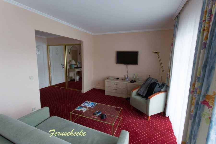 HOTEL AM MEER & SPA | Hauptstrasse 20-22, 18609 Binz | 04903 8393440