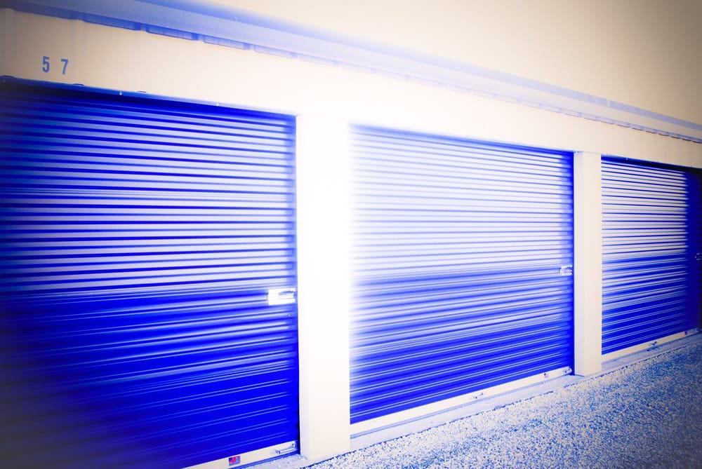 Peosta Storage: 8397 Deerwood St, Peosta, IA