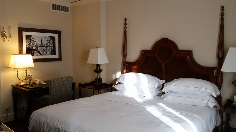 Number Of Hotel Rooms Louisville Ky