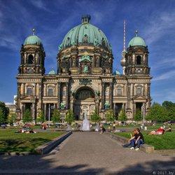 Berliner Dom 819 Fotos 153 Beiträge Sehenswürdigkeiten Am
