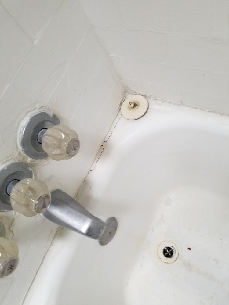 Bathtub Restoration Pros: Lanham, MD