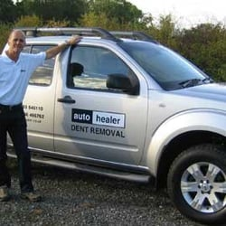 Dent Removal By Auto Healer Get Quote Body Shops Bretby Lane - Cool cars bretby