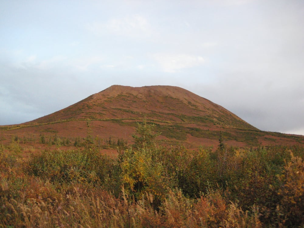 Donnelly Dome: Richardson Hwy, Fort Greely, AK