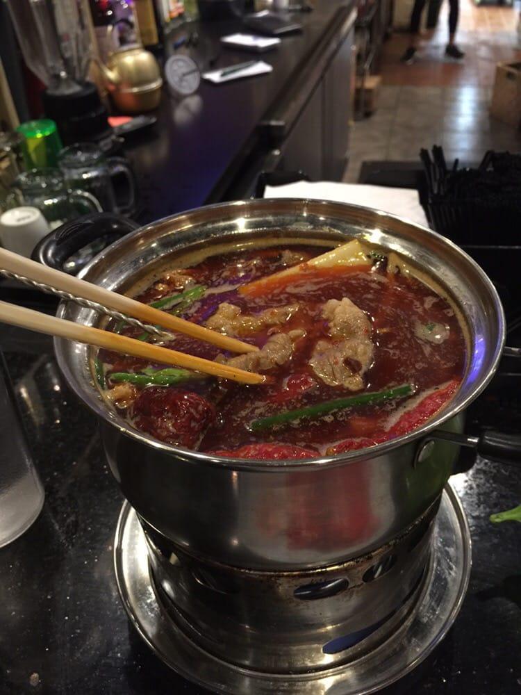 Hot Spot Restaurant Fairfax Va