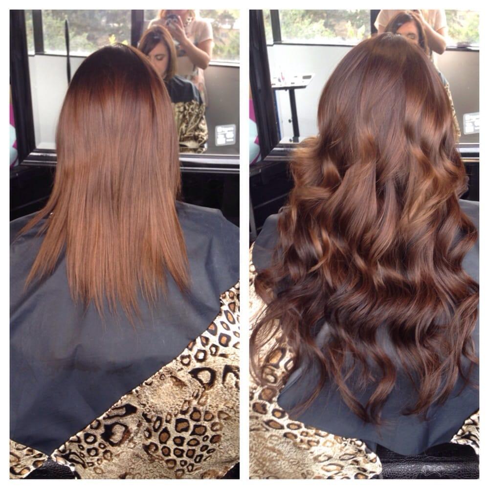 Customer Reviews For Dream Catchers Hair Extensions DreamCatchers hair extensions by Franki Yelp 29