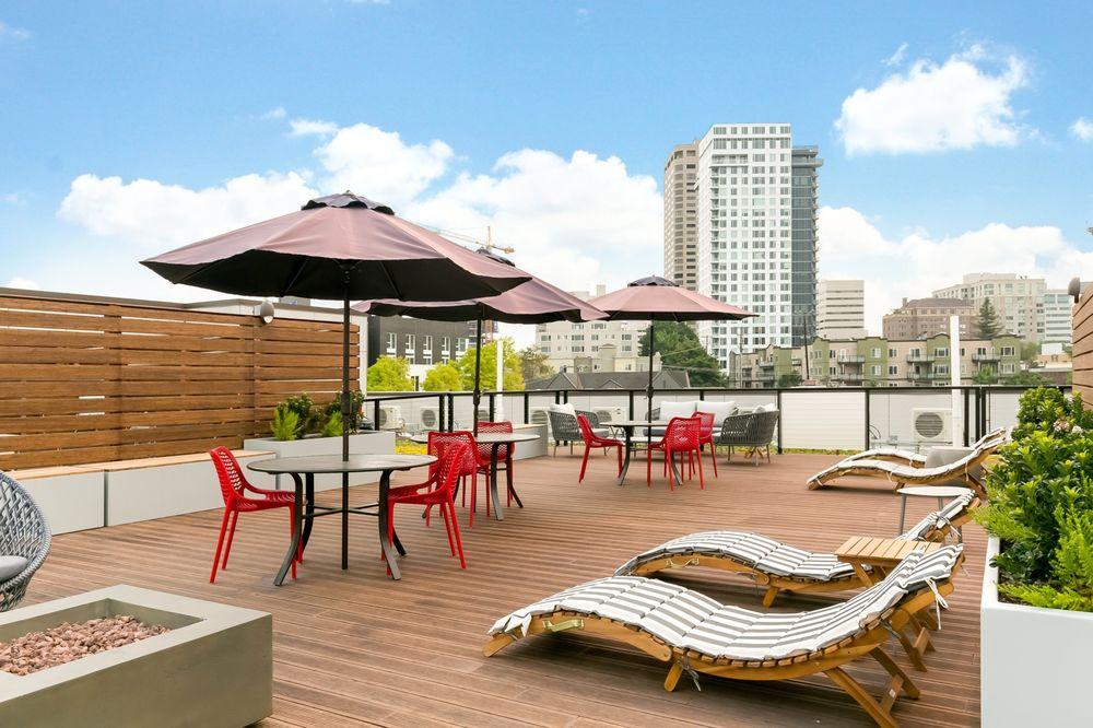 Cove Apartments