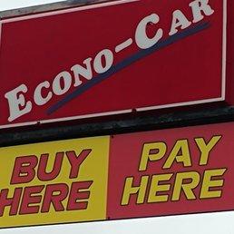econo car used car dealers 2400 us hwy 52 n albemarle nc phone number last updated. Black Bedroom Furniture Sets. Home Design Ideas