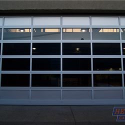Photo Of Helsonu0027s Garage Door Store   Chicago, IL, United States. Freshly  Installed