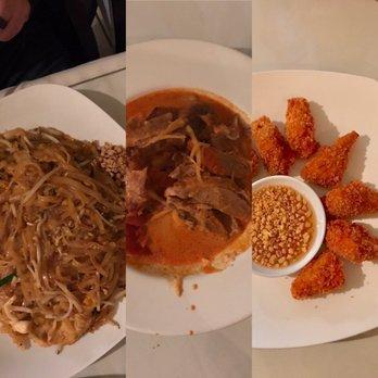 Twentynine Palms Thai Food