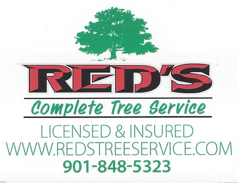 Red's Tree Service