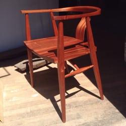 Photo Of Philadelphia Furniture Workshop   Philadelphia, PA, United States.  Hans Wegner Influenced