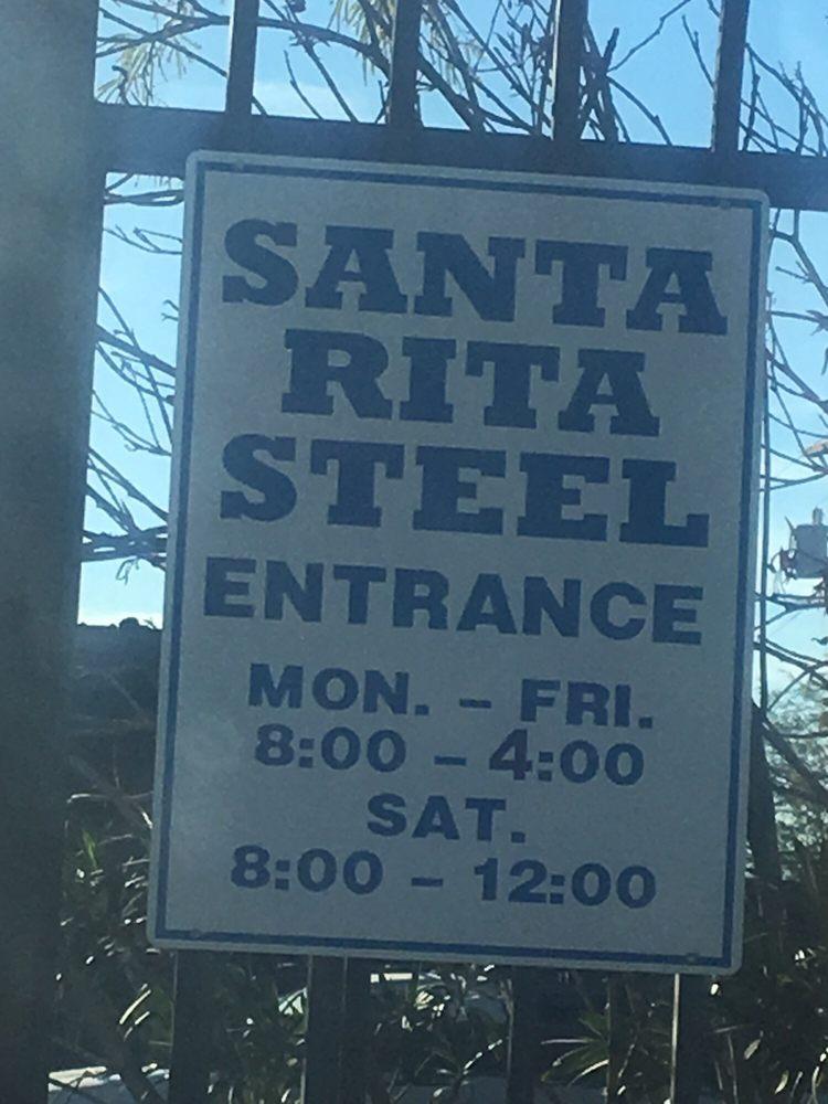 Santa Rita Steel & Hardware: 804 S Santa Rita Ave, Tucson, AZ