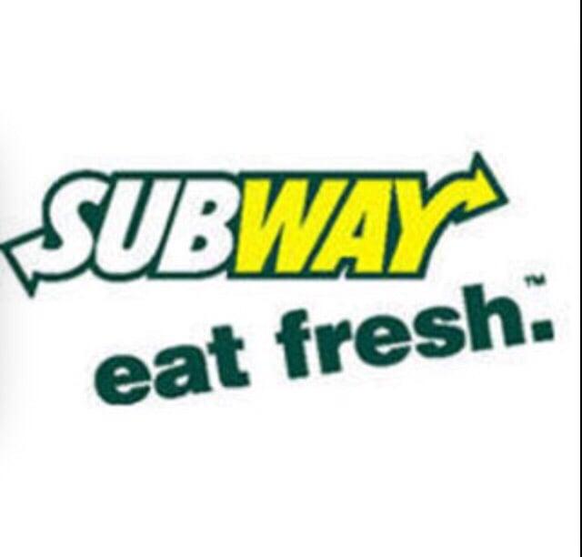 Subway: 1060 W Main St, Abingdon, VA