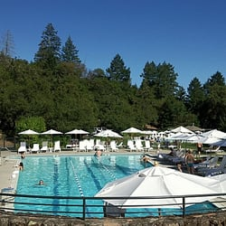 Photo Of Meadowood Napa Valley St Helena Ca United States Swimming