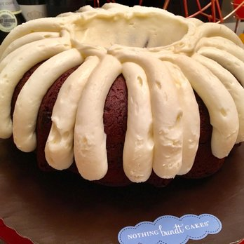 Walnut Creek Bundt Cakes